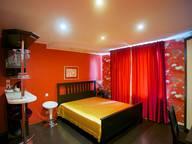 Сдается посуточно 1-комнатная квартира в Твери. 40 м кв. 1-комнатная кв: Скворцова-Степанова, 52а