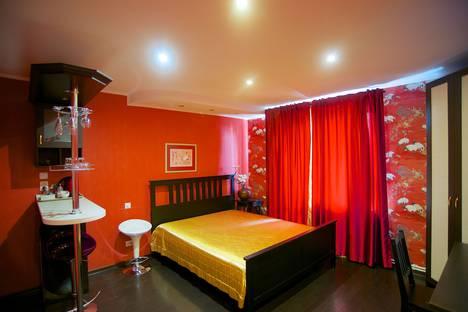 Сдается 1-комнатная квартира посуточно в Твери, 1-комнатная кв: Скворцова-Степанова, 52а.
