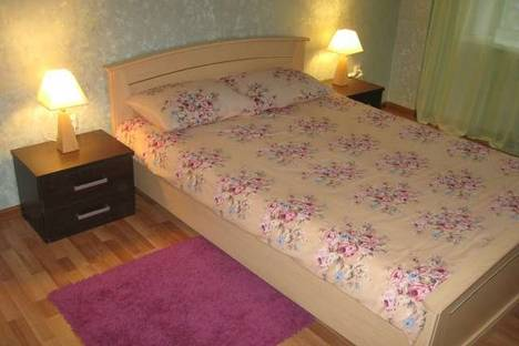 Сдается 1-комнатная квартира посуточнов Нижнем Новгороде, Мещерский бульвар, 5.
