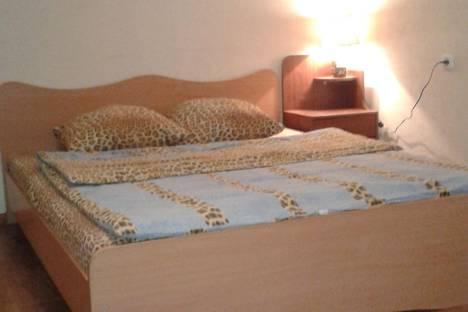 Сдается 1-комнатная квартира посуточнов Ижевске, Ул. Удмуртская, 210.