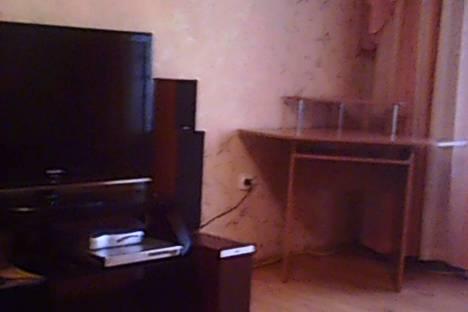 Сдается 2-комнатная квартира посуточнов Горно-Алтайске, ул.Чорос-Гуркина 68.
