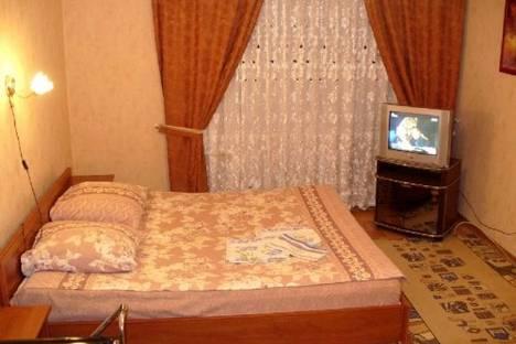 Сдается 2-комнатная квартира посуточнов Ярославле, Свободы, 52.