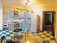 Сдается посуточно 1-комнатная квартира в Оренбурге. 50 м кв. Ноябрьская 43/4