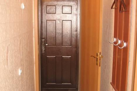 Сдается 1-комнатная квартира посуточнов Новочеркасске, Баклановский проспект, 50.