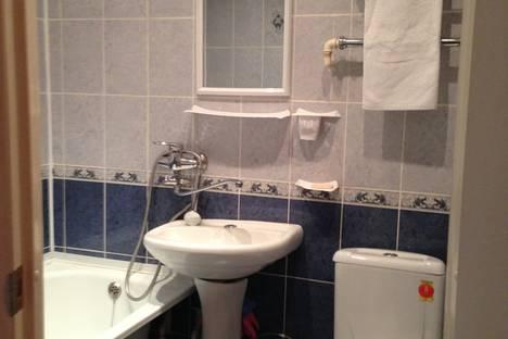 Сдается 1-комнатная квартира посуточнов Новочеркасске, Баклановский проспект, 104.