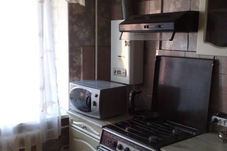 Сдается 3-комнатная квартира посуточно в Костроме, ул.Ленина д.19 а.
