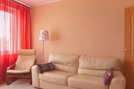 Сдается 1-комнатная квартира посуточно в Красногорске, ул. Спасская, 8.