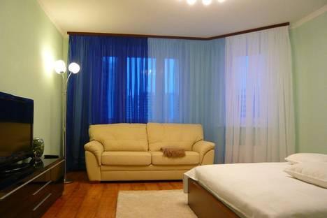 Сдается 1-комнатная квартира посуточнов Красногорске, Павшинский бульвар, 4.
