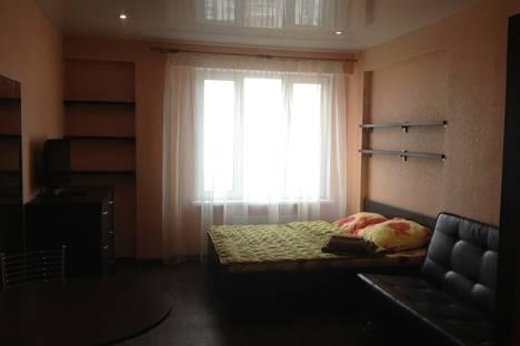 Сдается 2-комнатная квартира посуточно в Иванове, Велижская д.5.