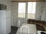 Сдается посуточно 1-комнатная квартира в Новокузнецке. 38 м кв. ул. Запорожская, 81