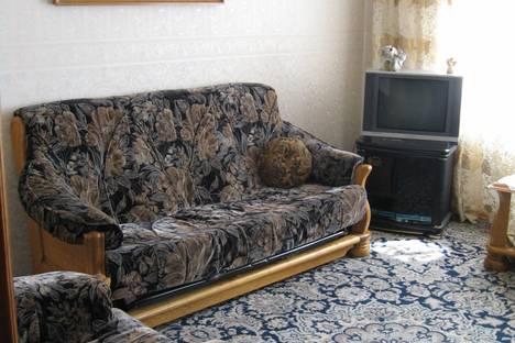 Сдается 2-комнатная квартира посуточно в Йошкар-Оле, ул. Советская, 173..
