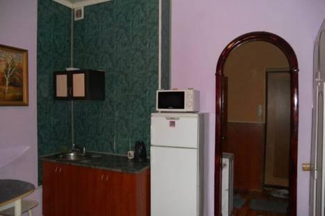 Сдается 1-комнатная квартира посуточно в Серпухове, ул. Революции, 21.