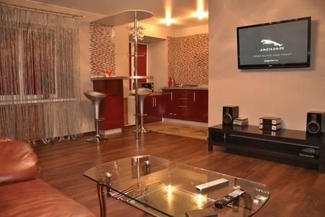 Сдается 2-комнатная квартира посуточно в Вологде, ул. Предтеченская, 54.
