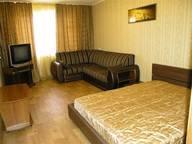Сдается посуточно 1-комнатная квартира в Уфе. 40 м кв. ул. Маршала Жукова, 25