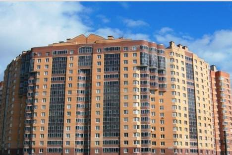 Сдается 1-комнатная квартира посуточнов Санкт-Петербурге, Бухарестская ул., 118.