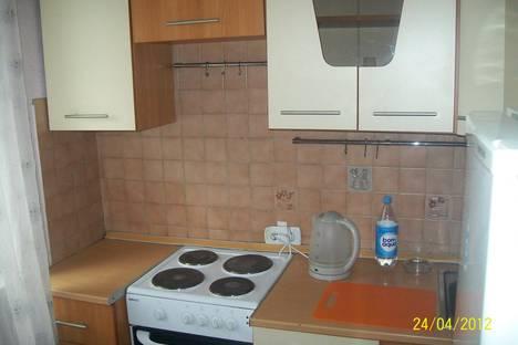 Сдается 1-комнатная квартира посуточнов Новокузнецке, проспект Дружбы, 42.
