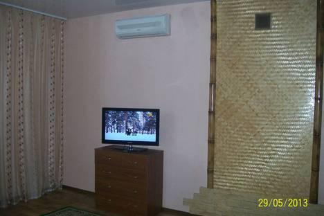 Сдается 1-комнатная квартира посуточнов Новокузнецке, проспект Металлургов, 2.