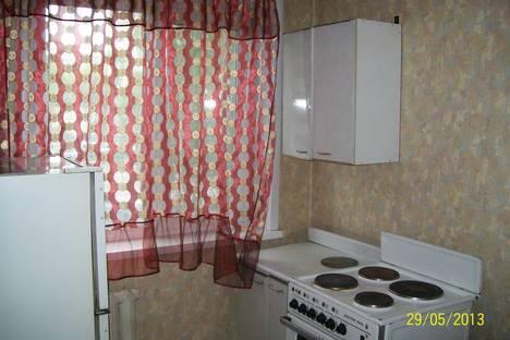 Сдается 1-комнатная квартира посуточнов Новокузнецке, ул. Кирова, 74.
