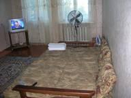 Сдается посуточно 1-комнатная квартира в Волгограде. 35 м кв. Маршала Чуйкова 31