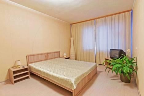 Сдается 1-комнатная квартира посуточнов Санкт-Петербурге, Бульвар Новаторов, 21.