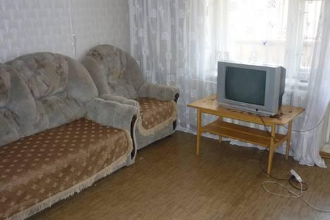 Сдается 2-комнатная квартира посуточно в Саранске, ул. Большевистская, 113а.