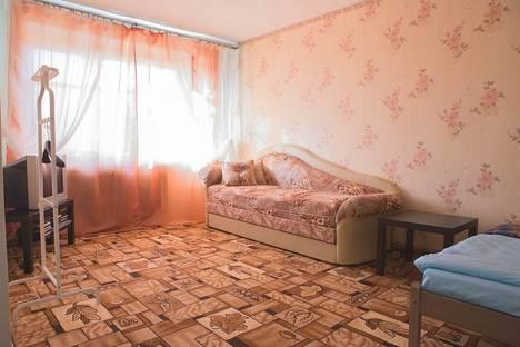 Сдается 1-комнатная квартира посуточно в Северодвинске, ул. Индустриальная, 66.
