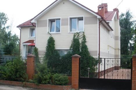 Сдается коттедж посуточно в Нижнем Новгороде, Стригинский переулок, 36А.
