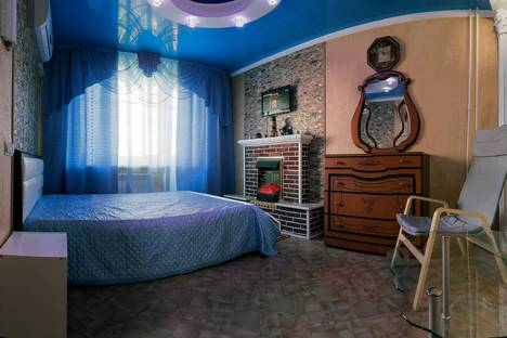 Сдается 1-комнатная квартира посуточнов Новокуйбышевске, ул. Стара Загора, 57.
