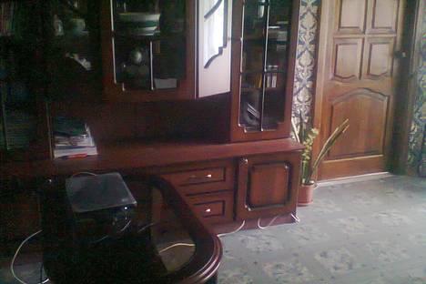 Сдается 2-комнатная квартира посуточнов Кстове, Проспект Гагарина 78.