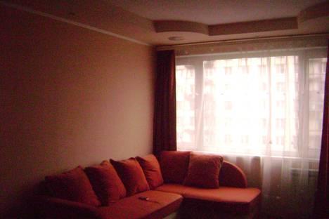 Сдается 1-комнатная квартира посуточно, ул. Генерала Симоняка, д.8.