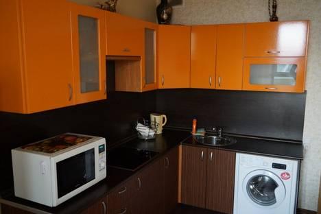 Сдается 1-комнатная квартира посуточно в Санкт-Петербурге, Загребский бульвар, дом 9.