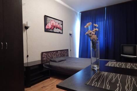 Сдается 1-комнатная квартира посуточнов Санкт-Петербурге, ул. Варшавская, 23 корп. 1.