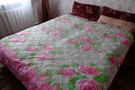 Сдается 1-комнатная квартира посуточнов Уфе, Кольцевая 135.