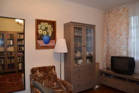 Сдается 2-комнатная квартира посуточно в Нижневартовске, Нефтяников, 89.