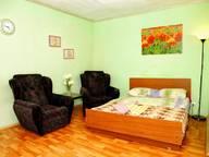 Сдается посуточно 1-комнатная квартира в Туле. 40 м кв. Бундурина 40