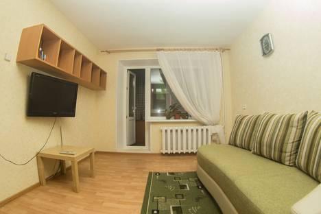 Сдается 1-комнатная квартира посуточнов Нижнем Новгороде, Южное шоссе, 2.