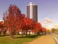 Сдается посуточно 1-комнатная квартира в Перми. 50 м кв. бульвар Гагарина, 65б