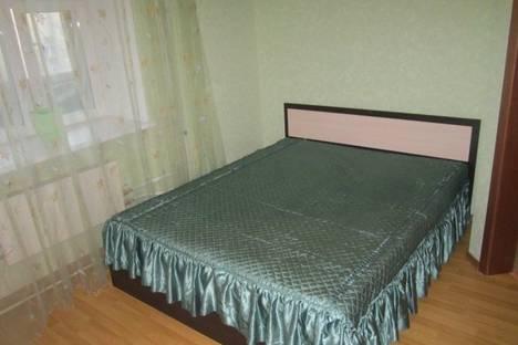 Сдается 1-комнатная квартира посуточнов Тюмени, ул. Широтная, 108.