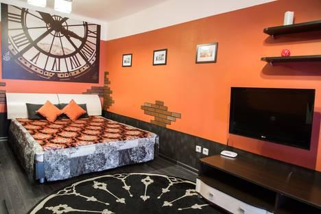Сдается 1-комнатная квартира посуточнов Екатеринбурге, ул. Щорса, 105.
