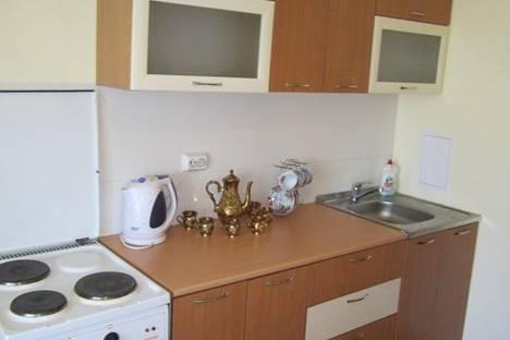 Сдается 1-комнатная квартира посуточнов Тюмени, ул. Пермякова, 70.