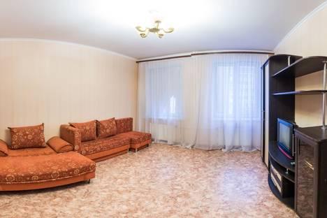 Сдается 1-комнатная квартира посуточно в Казани, ул.нигматуллина,3.