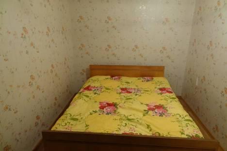 Сдается 2-комнатная квартира посуточно в Туле, ул. Староникитская, 10.