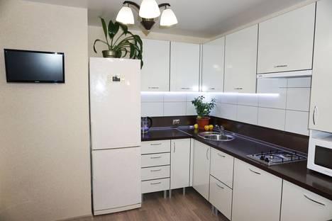 Сдается 1-комнатная квартира посуточнов Волжском, бульвар Профсоюзов, 2.