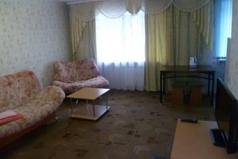 Сдается 2-комнатная квартира посуточно, Ленина проспект, 36.