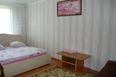 Сдается 3-комнатная квартира посуточно в Березниках, ул. Свердлова, 100 ОАО ,, Уралкалий ,,.