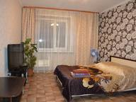 Сдается посуточно 1-комнатная квартира в Абакане. 42 м кв. ул. Крылова, 112