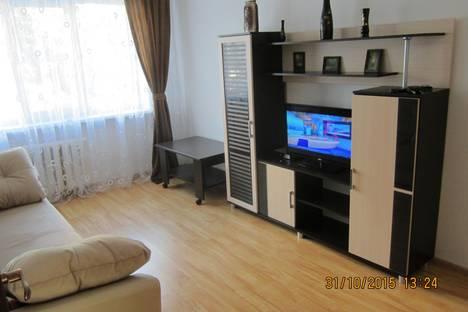 Сдается 2-комнатная квартира посуточно в Анапе, Новороссийская ,239.