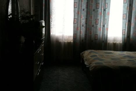 Сдается 2-комнатная квартира посуточно в Переславле-Залесском, ул.Конная, 5.