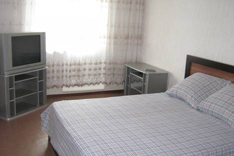 Сдается 1-комнатная квартира посуточнов Копейске, Коммунистический проспект, 27.