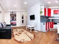 Сдается посуточно 1-комнатная квартира в Бийске. 33 м кв. ул. Красноармейская 43